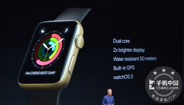【图片21】苹果发布会都说了点啥?一分钟读懂发布会内容!苹果秋季发布会内容汇总