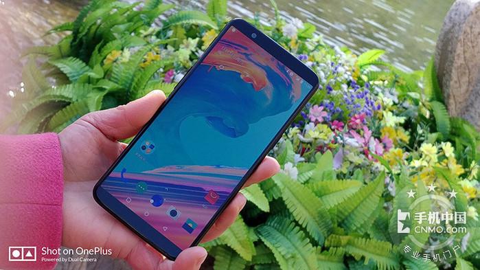 高性能的一加5T全面屏手机,不一样的舒适体验感第2张图_手机中国论坛