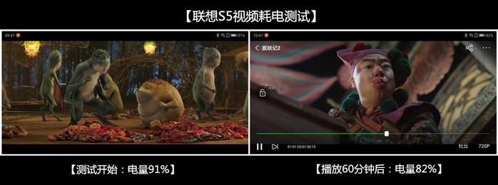 千元全面搅局者,联想S5全面体验评测!第24张图_手机中国论坛