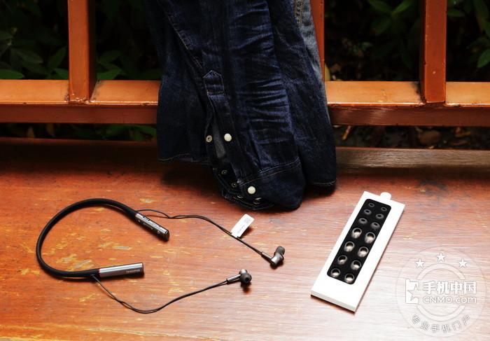 闹中取静——1MORE高清降噪圈铁蓝牙耳机体验第6张图_手机中国论坛